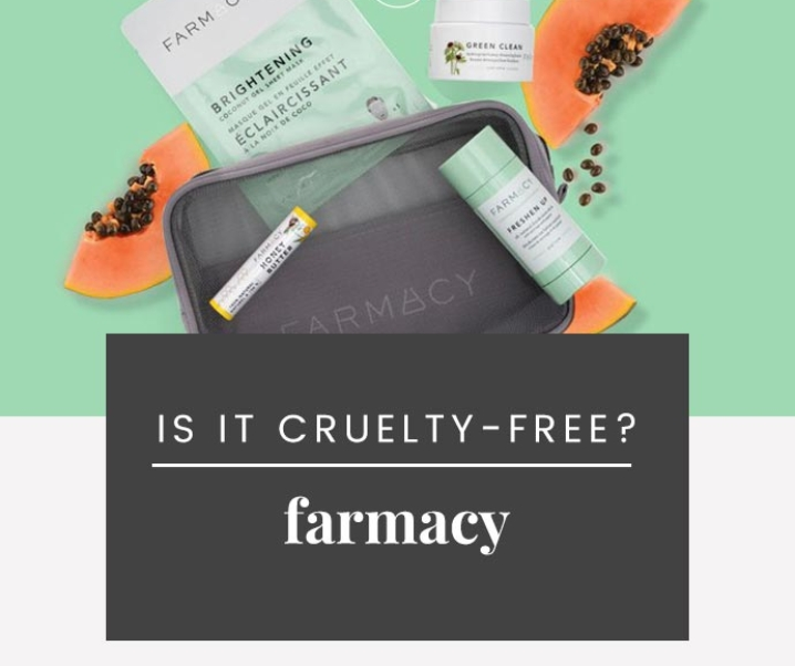 Farmacy Cruelty-Free & Vegan Status