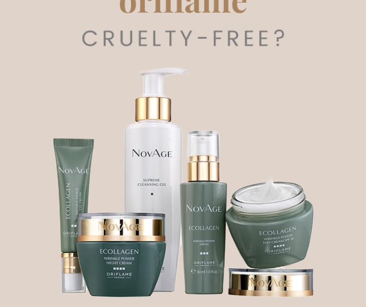 Is Oriflame Cruelty-Free? Oriflame's Animal Testing Policy
