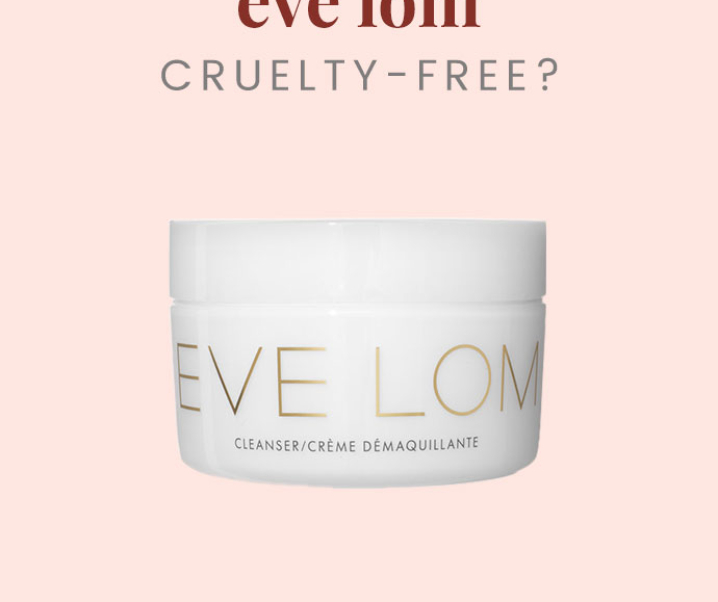 Does Eve Lom Test on Animals? | Eve Lom's Animal Testing Policy