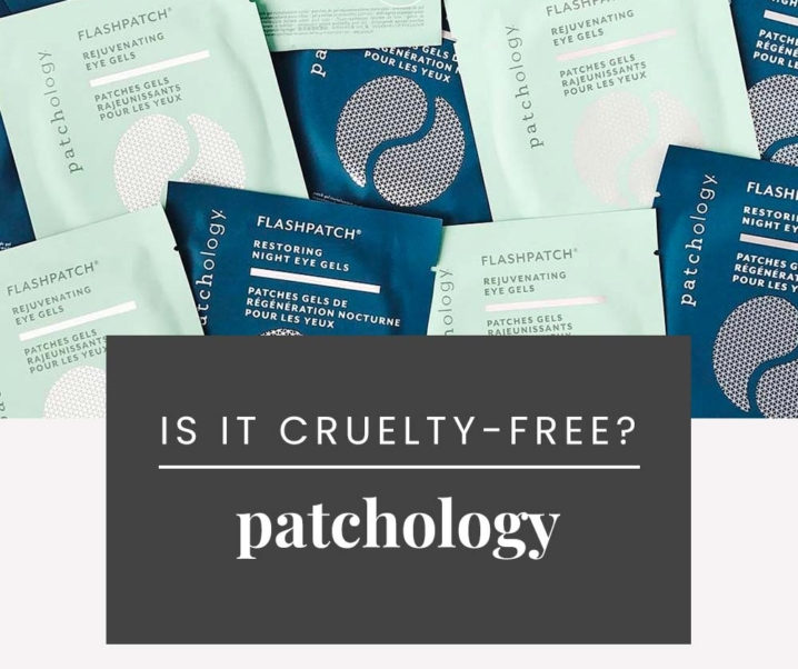Is Patchology Cruelty-Free or Vegan?