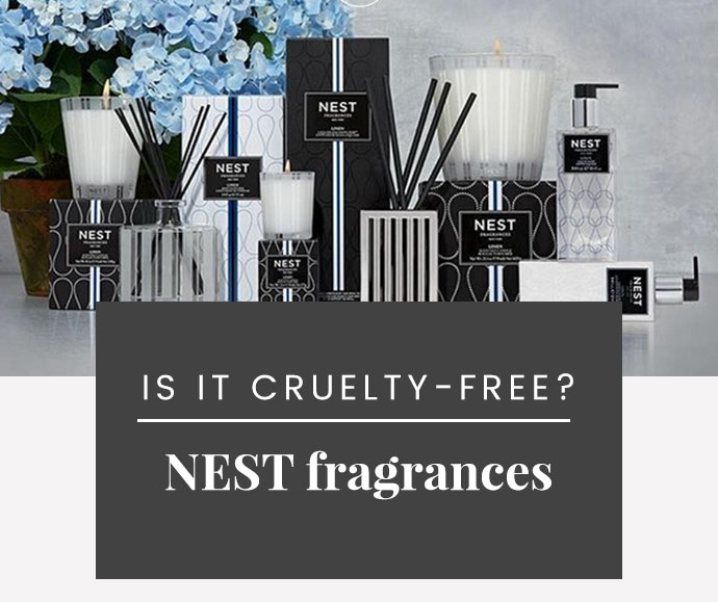 Does NEST Fragrances Test on Animals? | NEST Cruelty-Free Status