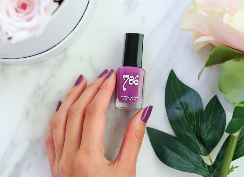 786 Cosmetics - Shiraz