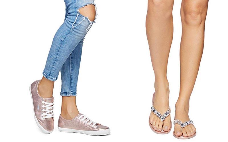 Holster vegan-friendly footwear on Amazon.