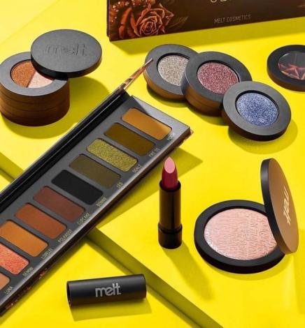 Is Melt Cosmetics Cruelty-Free? | Melt Cosmetics Vegan Product List