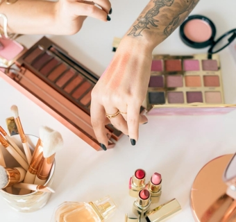 Complete List of 100% Vegan Makeup & Skincare Brands
