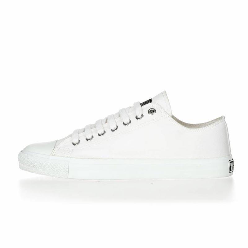 Ethletic's Fair Vegan Sneakers in White