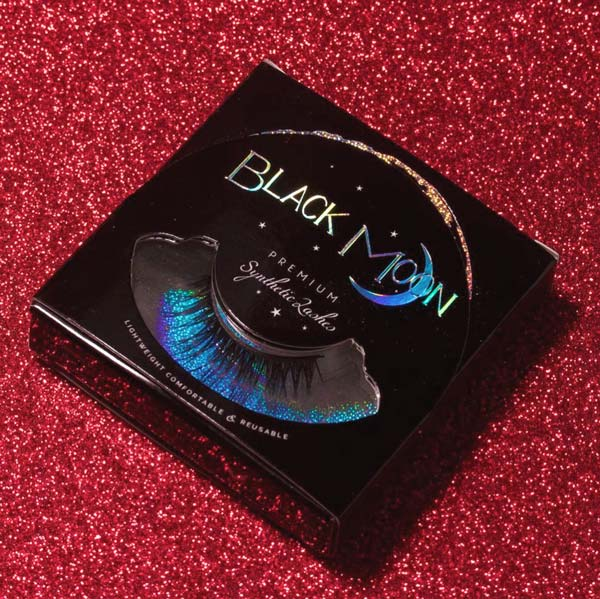 Black Moon Cosmetics Vegan Lashes