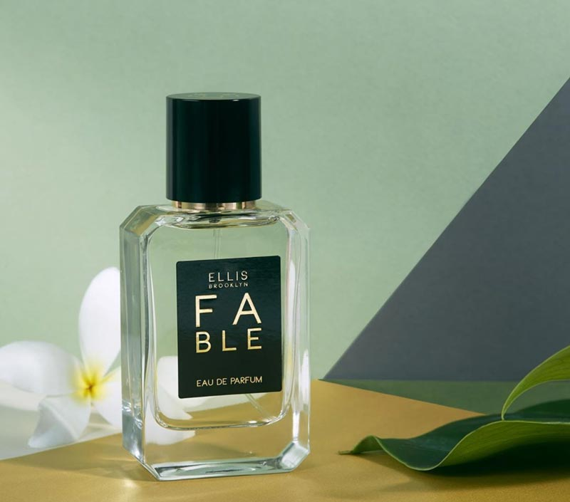 Ellis Brooklyn Eau de Parfum