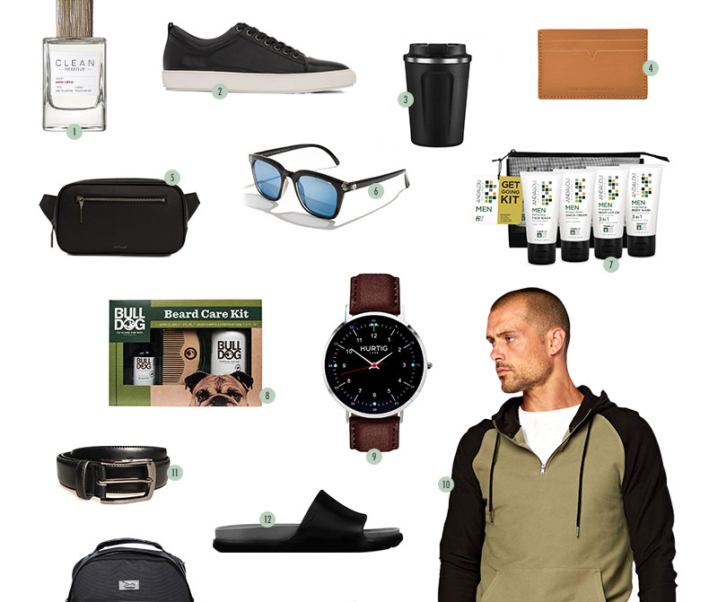 An Ethical & Vegan Father's Day Gift Guide