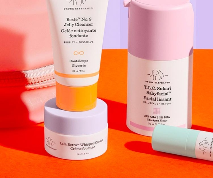 Is Drunk Elephant Cruelty-Free and Vegan?