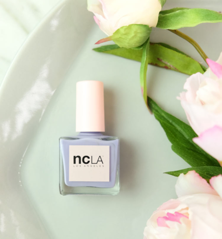 Clubhouse Cocktails – NCLA Country Club Nail Polish Review