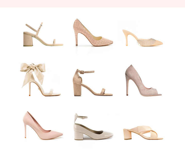 List of Vegan Nude Heels for Every Budget & Occasion