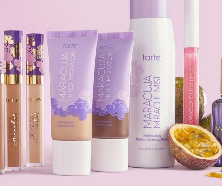 Is Tarte Cruelty-Free and Vegan?
