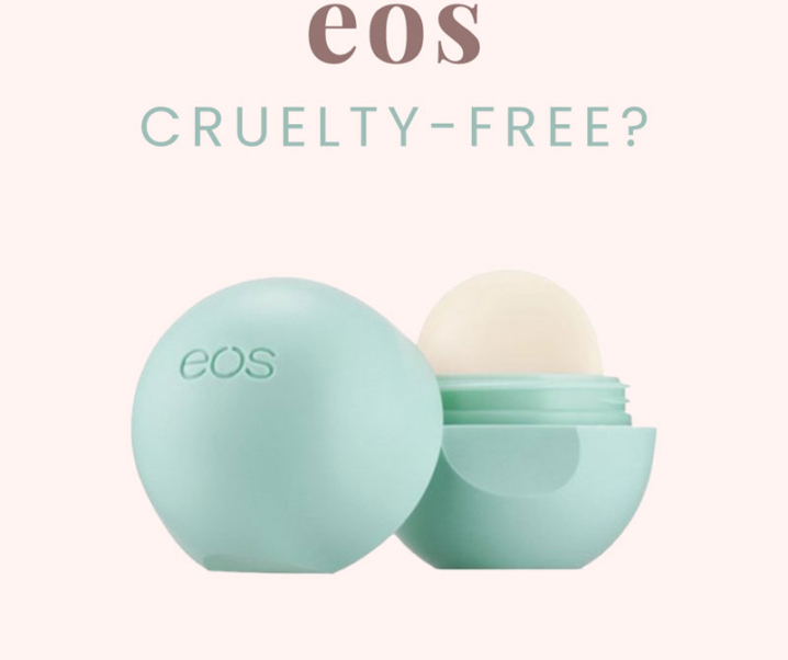 Is eos Cruelty-Free? | Is eos Vegan?