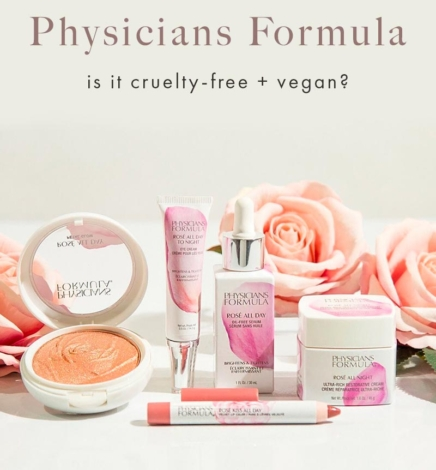 Is Physicians Formula Cruelty-Free in 2020?