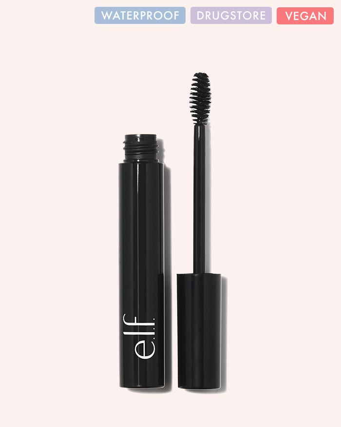 ELF Waterproof Lengthening & Volumizing Mascara