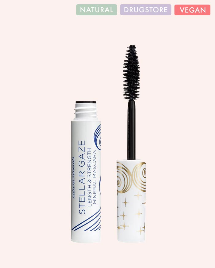 Pacifica Stellar Gaze Vegan Mascara