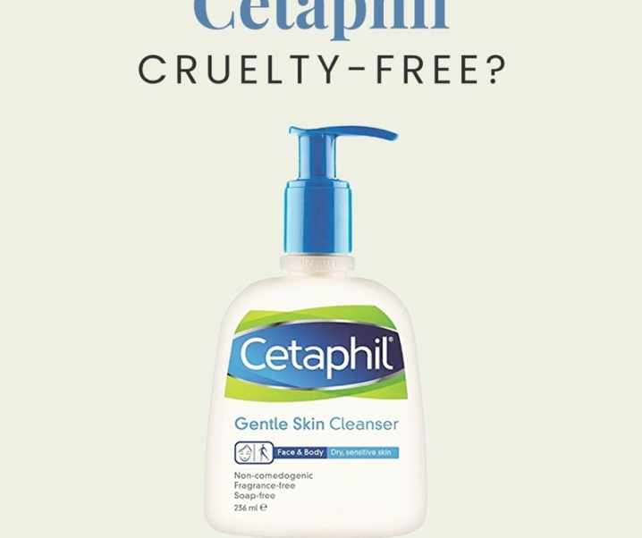 Is Cetaphil Cruelty-Free? | Does Cetaphil Test on Animals?