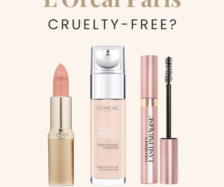 Is L'Oreal Cruelty-Free? | L'Oreal Paris Animal Testing Policy