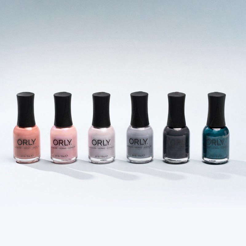 ORLY - Vegan Nail Polish