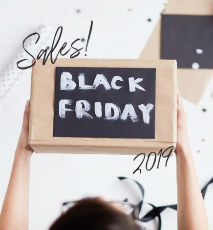 2019 Cyber Monday Sales – Cruelty-Free, Vegan, Ethical Brands
