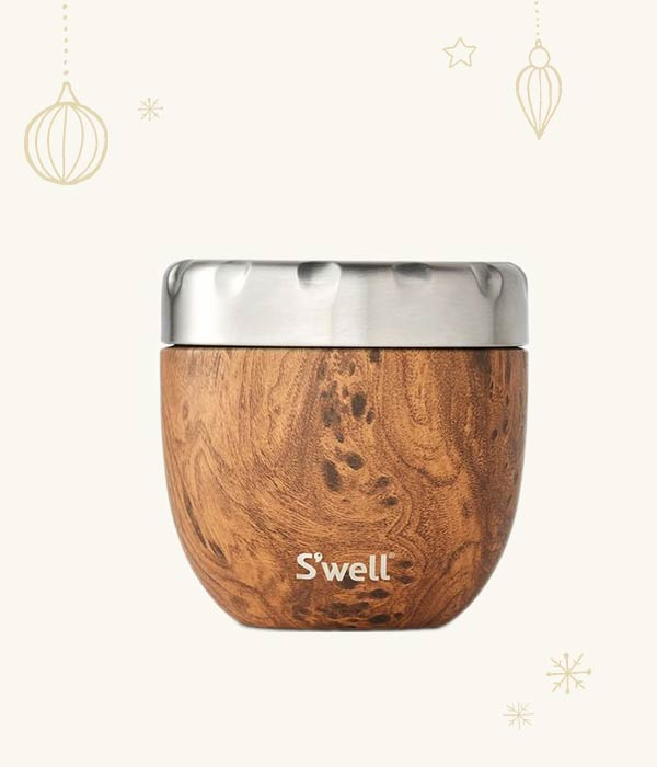 S'well Eats - Stainless Steel Thermal Container