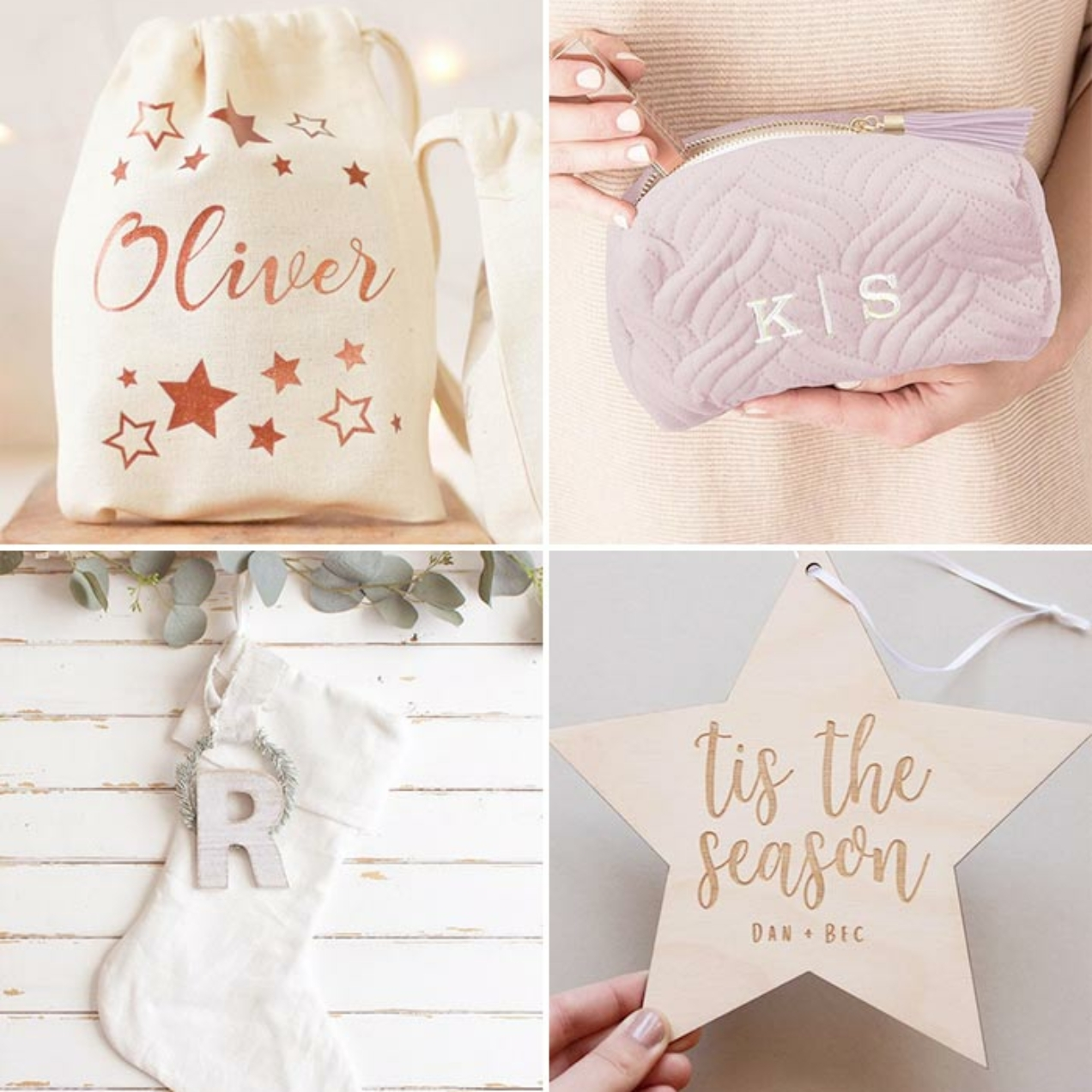 Eco-Friendly Personalized Gift Ideas