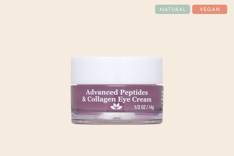 Derma E Cruelty-Free & Vegan Eye Cream
