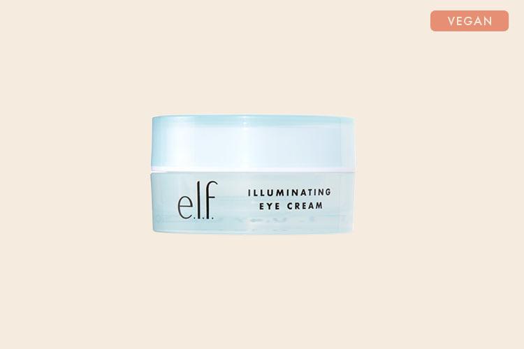 ELF Cruelty-Free & Vegan Eye Cream