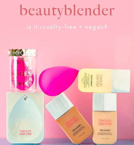 Is beautyblender Cruelty-Free? | beautyblender Vegan Product List (2020)