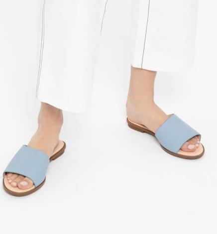 List of Ethical & Vegan Slides Sandals
