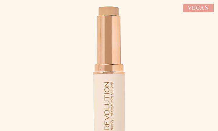 Makeup Revolution Cruelty-Free Foundation Stick