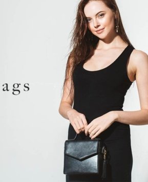 20+ Chic Vegan Handbags & Accessories Brands