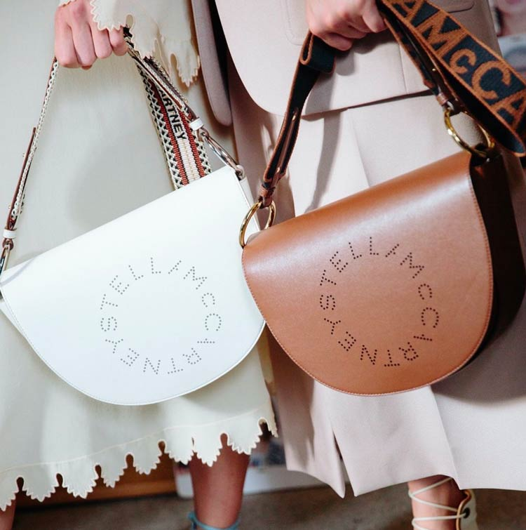 Stella McCartney Designer Vegan Bags