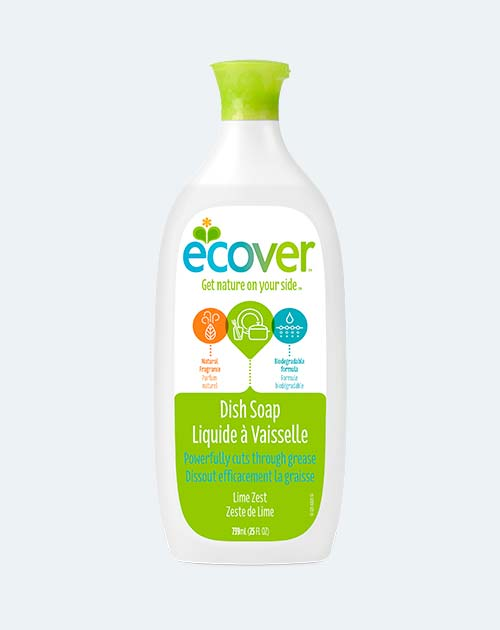 Ecover* Liquid Dish Soap