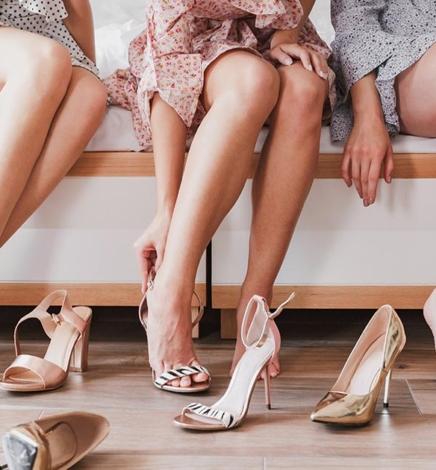List of Vegan Heels for All Occasions | Vegan High-Heels, Pumps & Kitten Heels