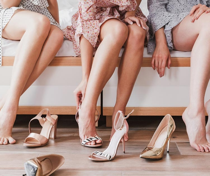 List of Vegan Heels for All Occasions | Vegan High-Heels, Pumps & Kitten Heels