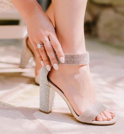 28 Chic & Elegant Vegan Wedding Shoes for the Bride