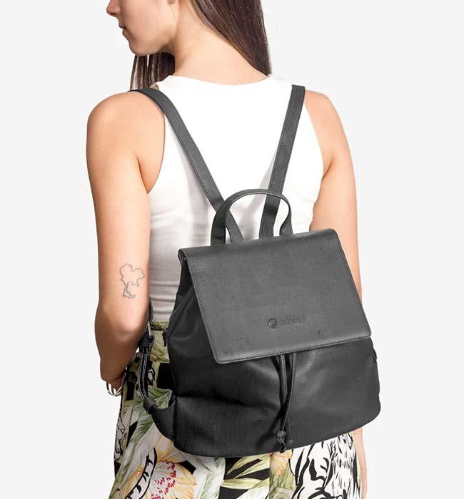 Cork Backpack by Corkor