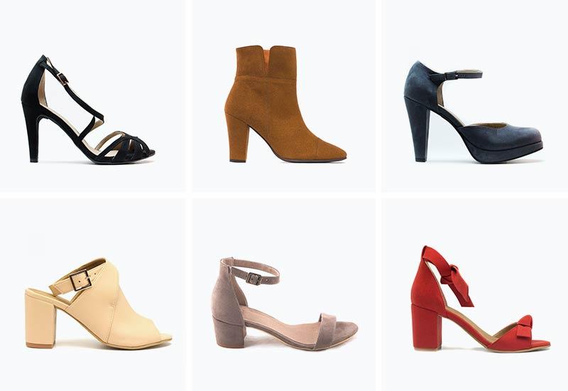 NAE Ethically-made Vegan Heels