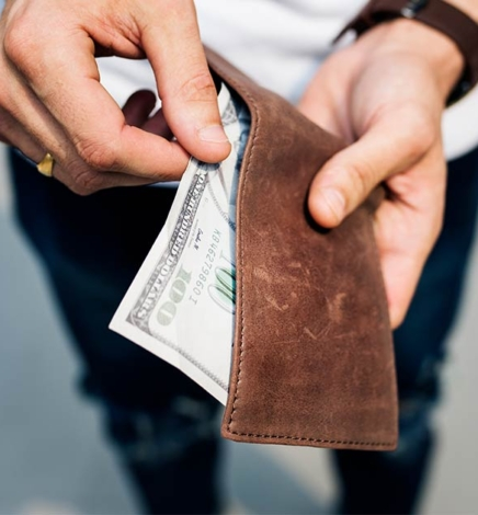 List of 12 Best Men's Vegan Leather Wallets & Cardholders