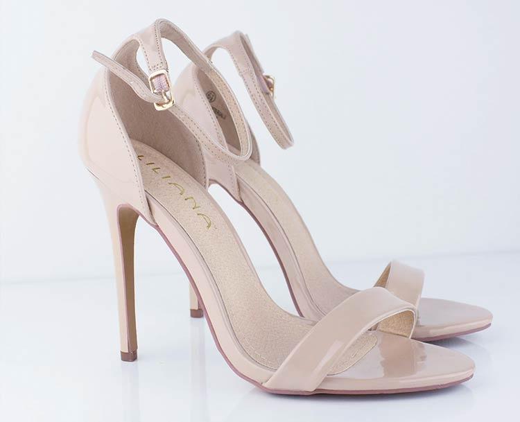Elegant Vegan Wedding Shoes for the Bride