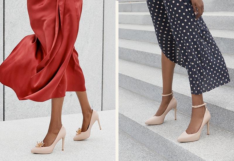 28 Chic Elegant Vegan Wedding Shoes For The Bride