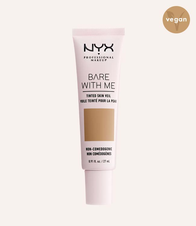Best Drugstore Vegan Tinted Moisturizer for Oily Skin