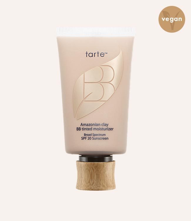 Best Vegan BB Cream with SPF