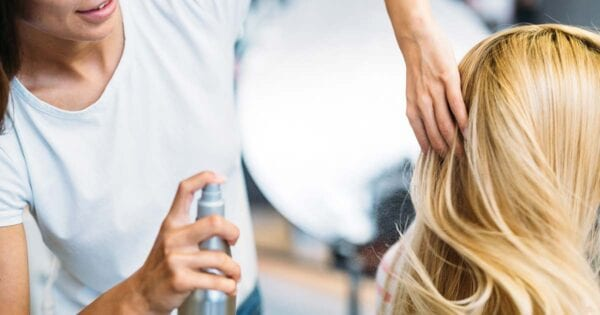 10 Best Vegan & Cruelty-Free Hairspray for Every Hair Type