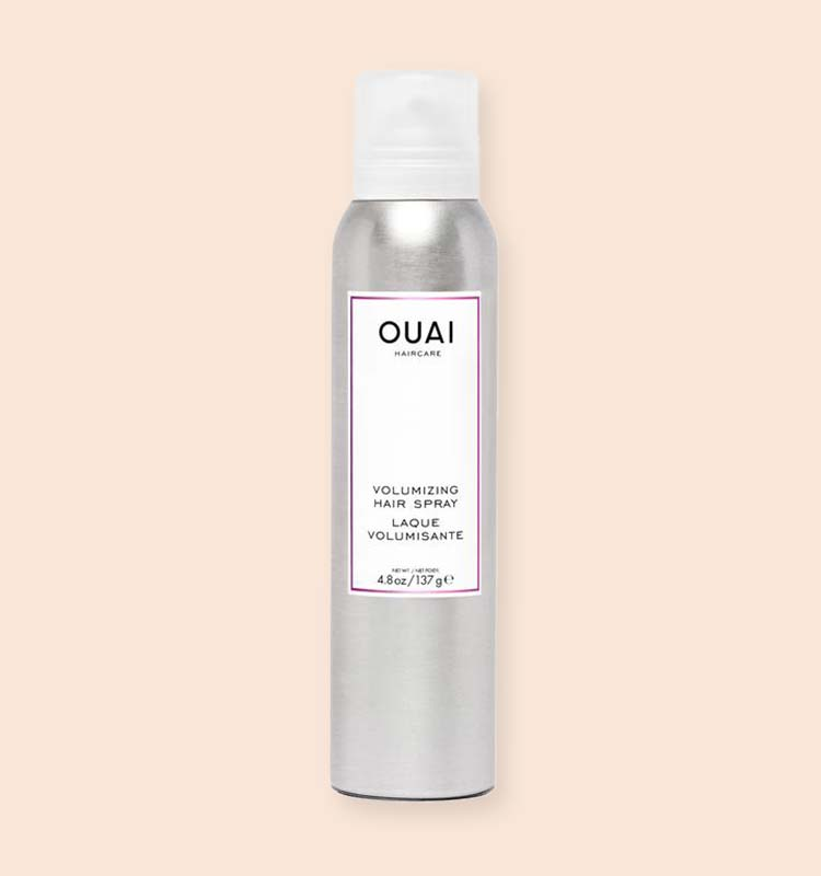 OUAI Volumizing Vegan Hairspray
