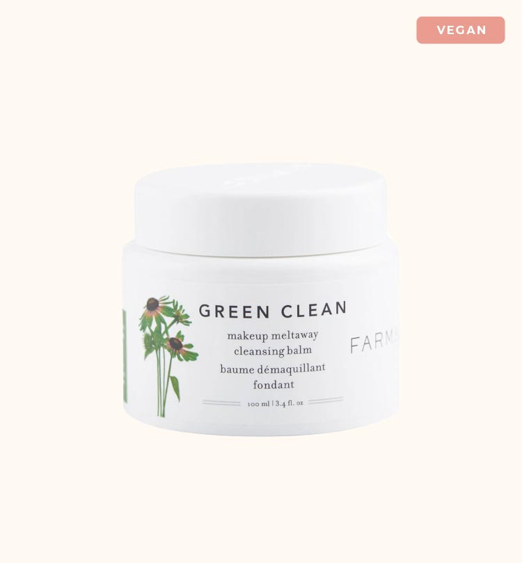 Best Cruelty-Free Makeup Melting Cleansing Balm!