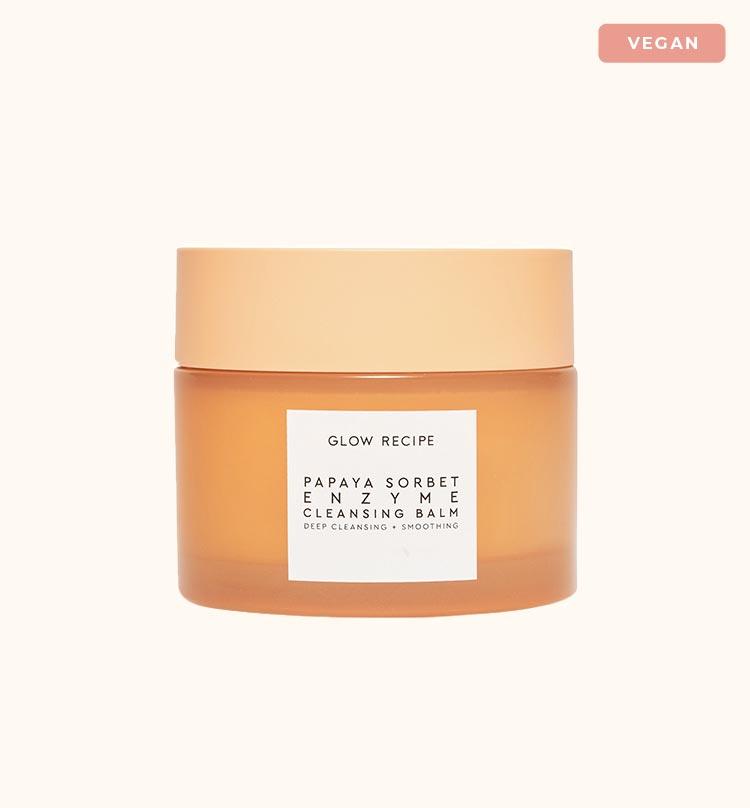 Best Smelling Cruelty-Free Cleansing Balm!
