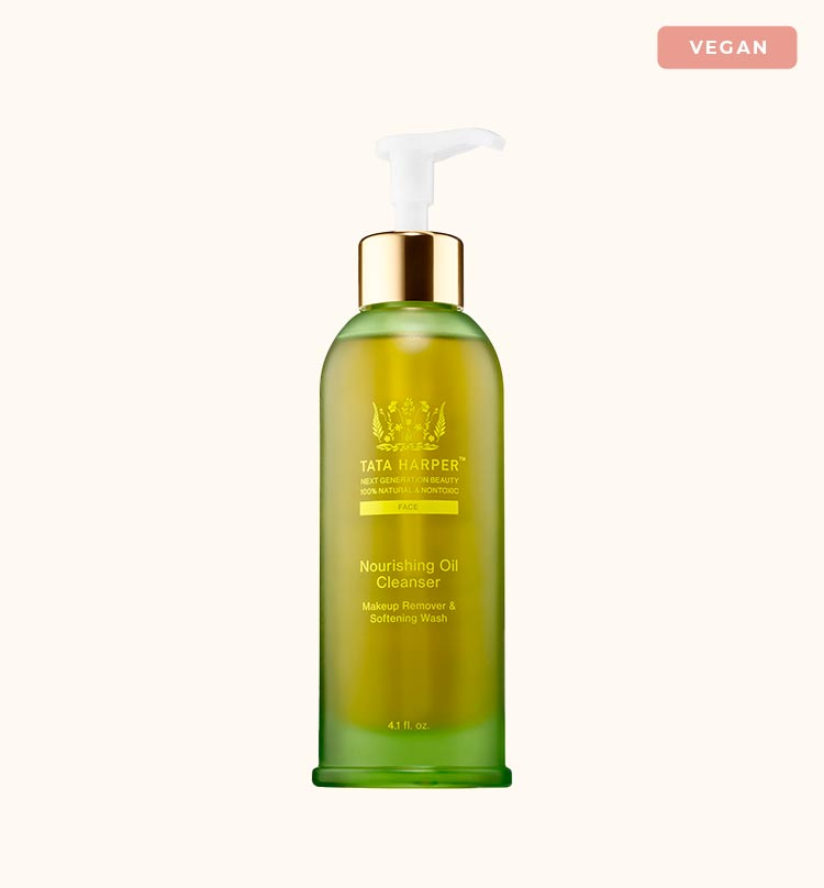 Best Luxury & Organic Oil Cleanser!